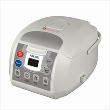 Milux Digital Rice Cooker - MRC-618)