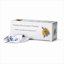 Micronutrient Powder