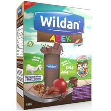 WILDAN Adek Susu Kambing Chocolate - 550g - 15% OFF!!)