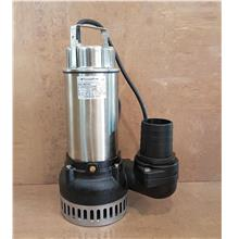 Tsunami MBA-1500 Submersible Sewage Pump 0.75KW ID30298 ( Price inclu