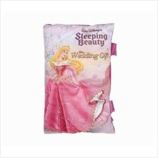 Disney story book pillow ^^ Sleeping Beauty CLOTH BOOK SOFT BOOK
