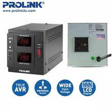 PROLiNK PVR1000D 1KVA Heavy-Duty AVR (Auto Voltage Regulator)