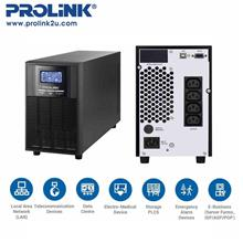PROLiNK PRO902WS 2KVA / 1600W Online-UPS with AVR