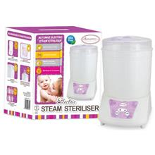 Autumnz - Electric Steam Steriliser (Lilac)