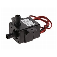 12V 3M 240L/H Brushless Submersible Water Pump