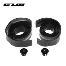GUB 2pcs Washable Breathable Bike Bicycle Cycling Handlebar Bar Wrap Tapes Dec