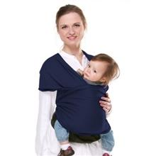 PITTARi: Baby Wrap - Navy - 15% OFF!!)