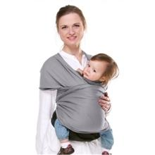PITTARi: Baby Wrap - Grey - 15% OFF!!)