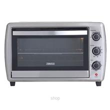 Zanussi Table Top Mechanical Oven - ZOT56MXC)