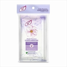 PURE  & SOFT Pure n Soft Daily Protection Feminine Wipes