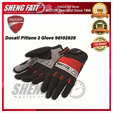 Ducati Pitlane 2 Men's Glove 98102828 - [ORIGINAL]