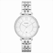 Fossil Jacqueline Quartz Crystals Accents Women's Watch - ES3545