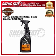 Harley-Davidson\u00ae Wheel  & Tire Cleaner 93600076)