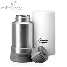 Tommee Tippee Travel Bottle & Food Warmer