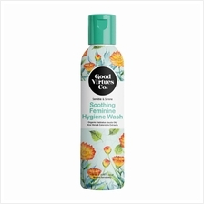 GOOD VIRTUES CO Soothing Feminine Hygiene Wash 150ml