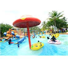 [Raya Promo] Afamosa Water Theme Park - Child