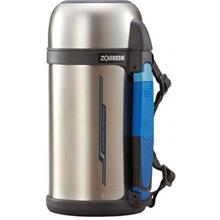 Zojirushi 1.3L Stainless Steel Bottle (Stainless) - SF-CC-13-XA