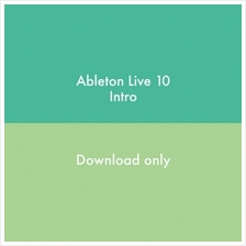 Ableton Live 10 Intro (Full Download)