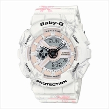 Casio Baby-G Watch - BA-110CF-7ADR