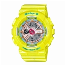 Casio Baby-G Watch - BA-110CA-9ADR