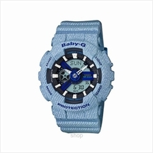 Casio Baby-G Watch - BA-110DE-2A2DR