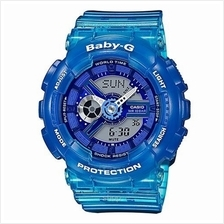 Casio Baby-G Watch - BA-110JM-2ADR