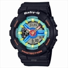 Casio Baby-G Watch - BA-110NR-1ADR