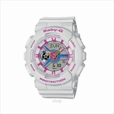 Casio Baby-G Watch - BA-110NR-8ADR