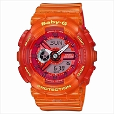 Casio Baby-G Watch - BA-110JM-4ADR