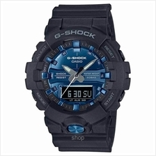 Casio G-Shock G874 Analog-Digital Men's Watch - GA-810MMB-1A2DR