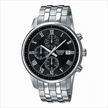 Casio Beside Series Men's Watch - BEM-511D-1AVDF