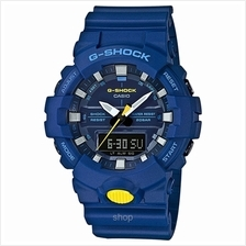 Casio G-Shock Standard Analog Digital Men's Watch - GA-800SC-2ADR