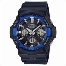 Casio G-Shock Analog-Digital Men's Watch - GAS-100B-1A2DR