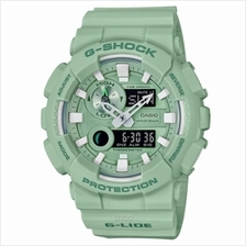 Casio G-Shock Analog-Digital Green Dial Men's Watch - GAX-100CSB-3ADR