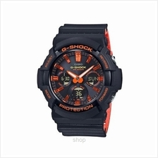 Casio G-Shock G921 Special Edition Men's Watch - GAS-100BR-1ADR