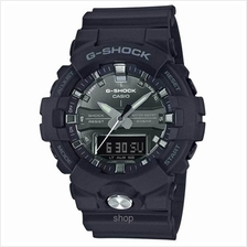 Casio G-Shock G873 Analog-Digital Men's Watch - GA-810MMA-1ADR