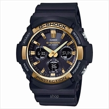 Casio G-Shock G773 Analog-Digital Brown Dial Men's Watch - GAS-100G-1ADR