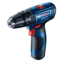 Bosch GSB 120-LI (GEN 2) Professional Cordless Impact Drill (with 2 Batteries