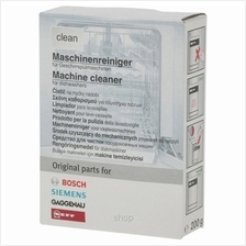 Bosch Dishwasher Maintenance Cleaning Powder - 311580