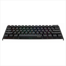 # DUCKY One 2 Mini RGB 60% Mechanical Keyboard # 6 Cherry MX Switch