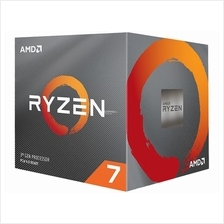 # AMD Ryzen 7 3800X Processor # AMD AUTHORIZED RESELLER