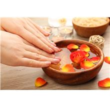 [Buy 5 Free 1]Spa Manicure - Normal Colour (OPI))
