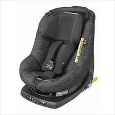 Maxi-Cosi AxissFix Air Car Seat (Group 0/1) - Nomad Black - 33% OFF!!