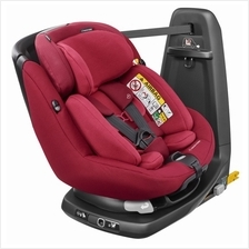 Maxi-Cosi AxissFix Plus Car Seat (Group 0/1) - Robin Red - 37% OFF!!