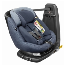 Maxi-Cosi AxissFix Plus Car Seat (Group 0/1) - Nomad Blue - 37% OFF!!