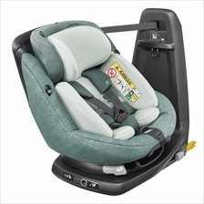 Maxi-Cosi AxissFix Plus Car Seat (Group 0/1) - Nomad Green - 37% OFF!!