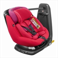 Maxi-Cosi AxissFix Plus Car Seat (Group 0/1) - Red Orchid - 37% OFF!!