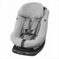 Maxi-Cosi Summer Cover for AxissFix Plus Car Seat - Cool Grey - 20%