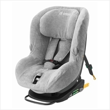 Maxi-Cosi Summer Cover for MiloFix Car Seat - Cool Grey - 20% OFF!!