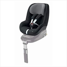 Maxi-Cosi Pearl ISOFIX Toddler Car Seat - Black Raven - 33% OFF!!